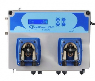 Автоматическая станция Seko Pool Basic pH Redox pH-MV-1,5