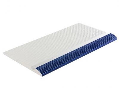 Плитка фарфоровая Serapool противоскользящая поручень Potikare Tutamak-XL 25х50 см, кобальт