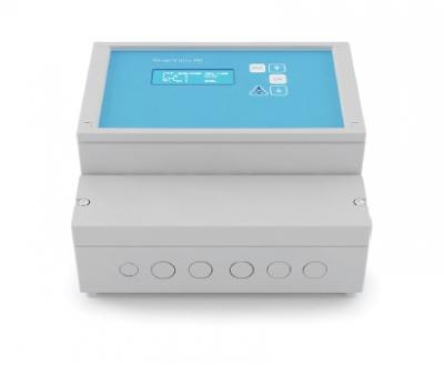 Система бесхлорной дезинфекции Silvertronix MS2