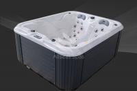 СПА бассейн Allseas Spas DS 101 200x164x82 см