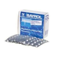 Таблетки для тестера Phenol Red (10 таблеток)