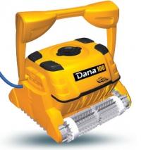 Пылесос автоматический Dolphin Dana 100 (CB)