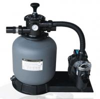 Фильтровальная установка 11 м3/ч Emaux Opus (FSP500-4W)