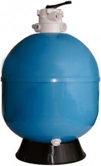 Фильтр песочный 10,5 м3/ч Fiberpool Vaso Top (ZVT5201)