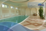 Бассейн Admiral Pools прямоугольный Гибралтар размер 12х4,35 м