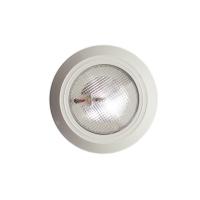 Прожектор под плитку из ABS-пластика 100 Вт Kripsol РЕН 101, 12 В, кабель 3 м