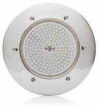 Прожектор светодиодный под плитку из нерж. стали Pahlen 50 Вт, 12 В, белый