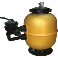 Фильтр песочный 10,5 м3/ч Pool King (AS500)