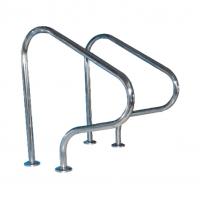 Поручень для лестниц из двух элементов Pool King PK-010