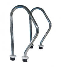 Поручень для лестниц из двух элементов Pool King PK-011
