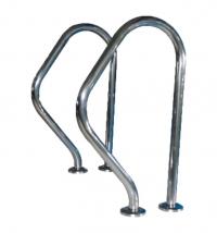 Поручень для лестниц из двух элементов Pool King PK-012