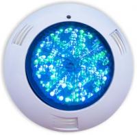 Прожектор светодиодный под плитку из ABS-пластика Pool King 18 Вт TLBP-Led252 (Белый)