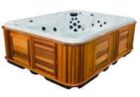 СПА бассейн Arctic Spa Summit XL Legend Select