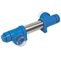 УФ-обеззараживатель Van Erp Blue Lagoon UV-C Tech 15000, 16 Вт, 7,2 м3/ч, 220 В