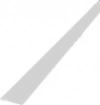 Крепежный материал Полоса 0,05 х 2 м (с серым ПВХ)