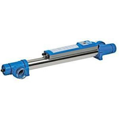 УФ-обеззараживатель Van Erp Blue Lagoon UV-C Timer 75000, 75 Вт, 25 м3/ч, 220 В