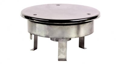 Заборник воды под плитку Xenozone с антивихревой крышкой (250 мм) (ВЗ.525.1)