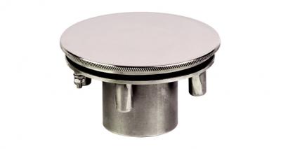Форсунка для подключения пылесоса под плитку Xenozone без заглушки (ФП.111.1)